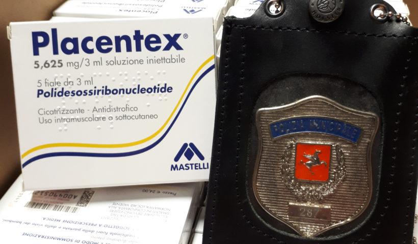 Placentex
