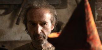 Roberto Benigni - Geppetto - In pinocchio di Matteo Garrone