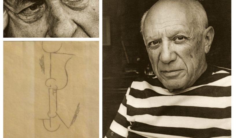 Soffici disegni Picasso