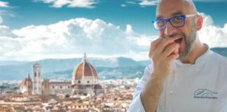 Antonino Esposito a Firenze