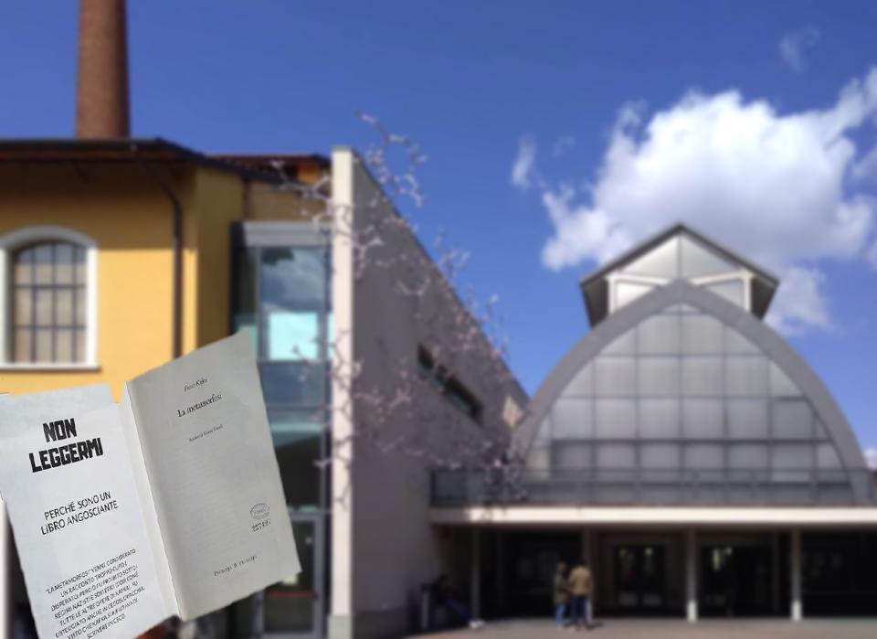 Biblioteca Lazzerini
