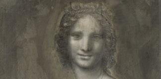 La Gioconda nuda di Leonardo