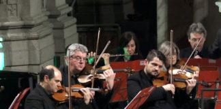 Solisti Orchestra da Camera Fiorentina archi