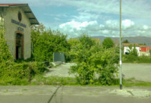 Stazione di Capannori