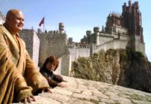 Dubrovnik Immagine per gentile concessione di HBO