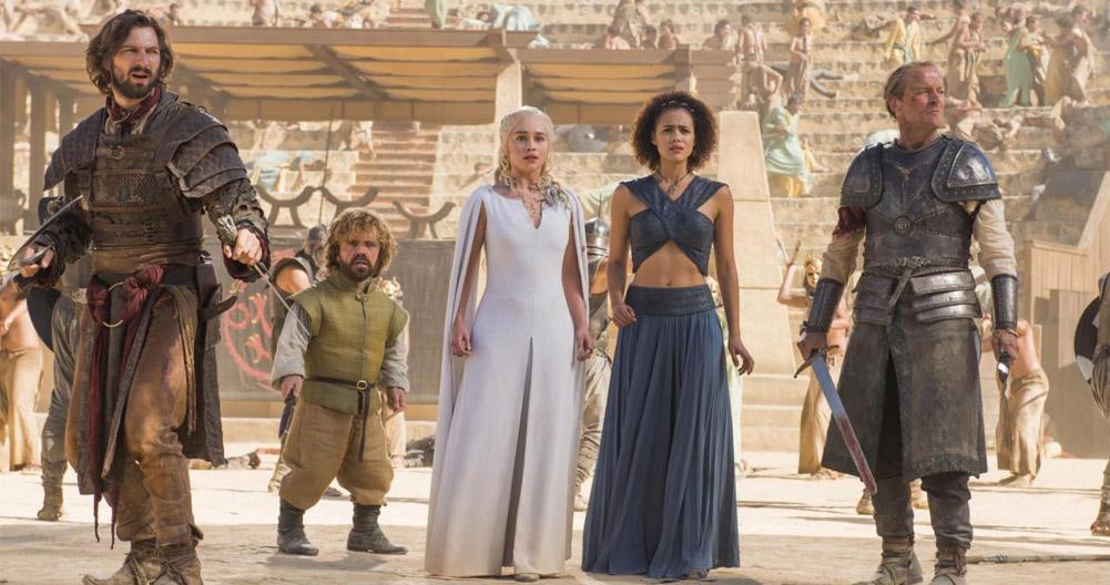 Boom del turismo nelle location di Game of Thrones (27 foto)