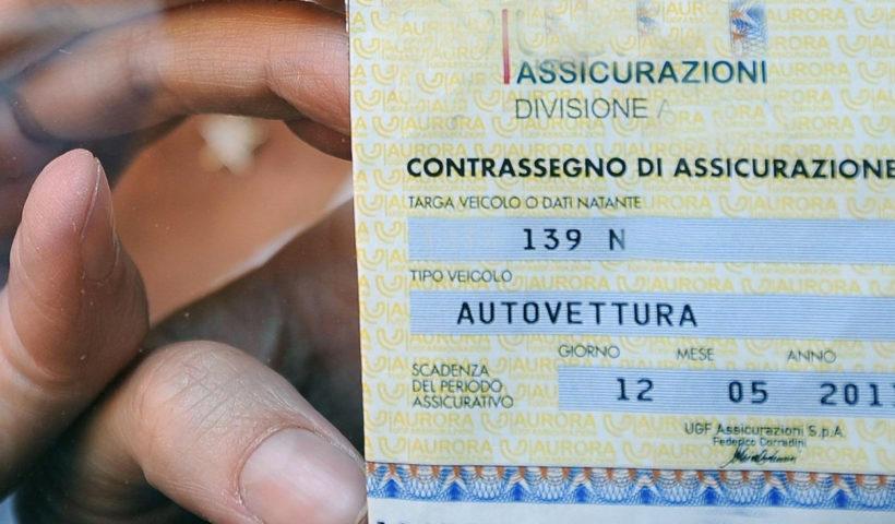 RC Auto, le tariffe in Toscana crescono e Prato è la più cara