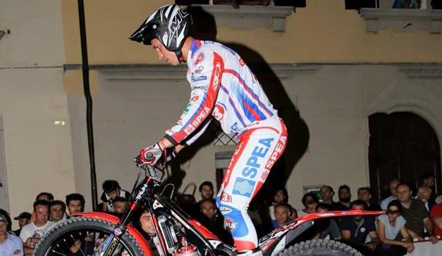 A Marradi torna il campionato di trial indoor