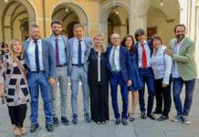 Giunta comunale Prato 2019