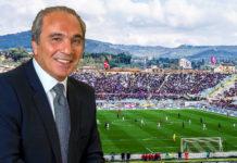 Rocco Commisso nuovo proprietario della Fiorentina