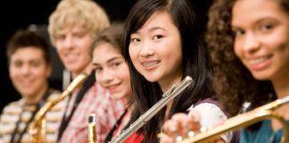 Studenti musicisti