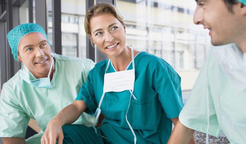 Concorso per infermieri in Toscana