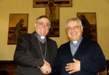 Franco Agostinelli e Giovanni Nerbini