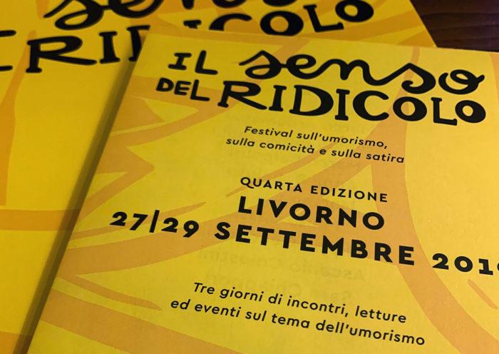 Il senso del ridicolo a Livorno a settembre