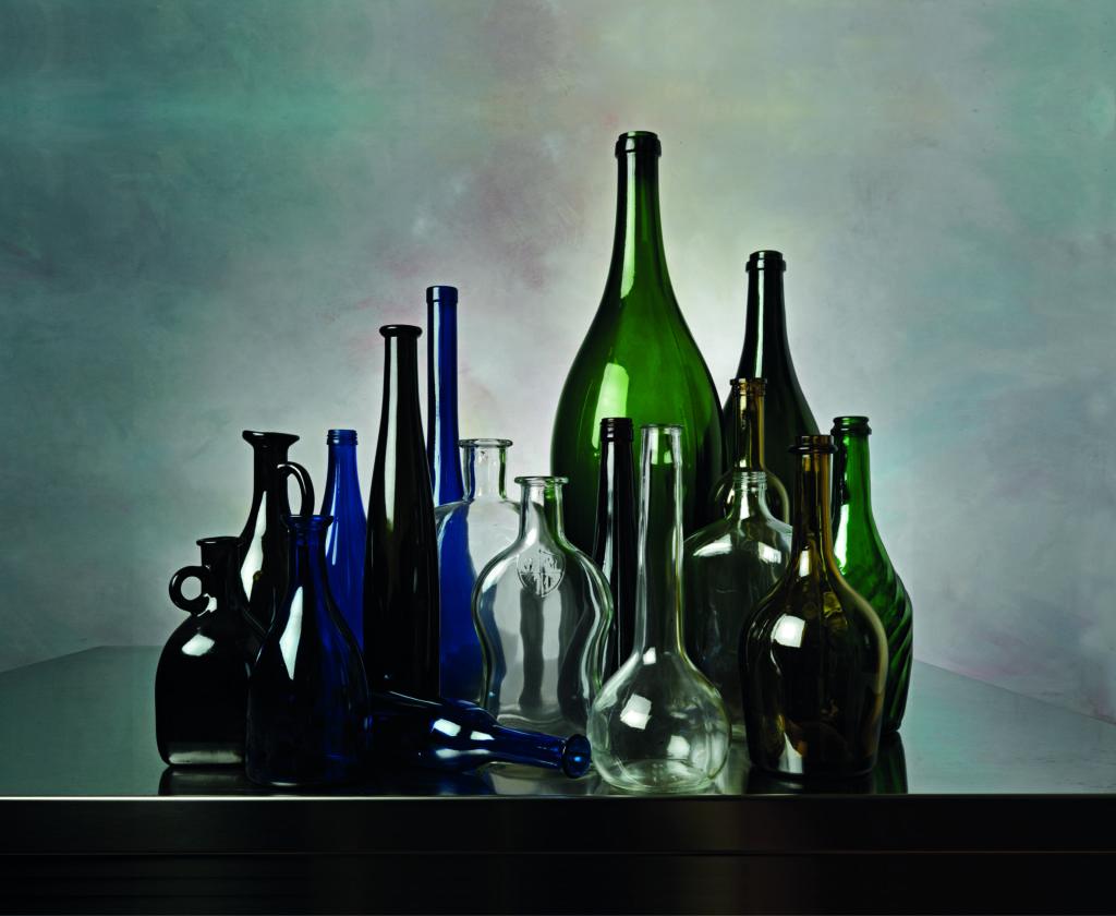 Imballaggi di vetro