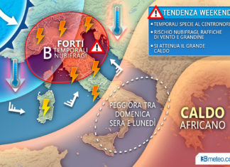 Meteo_Weekend_italia