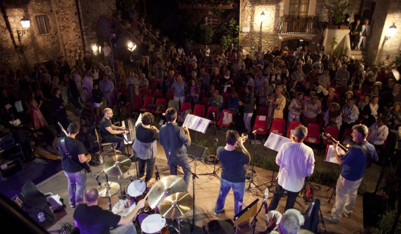 Concerto jazz nel cuore di Capalbio con zig zag music