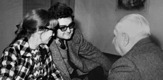 Berto Jolena e De Chirico