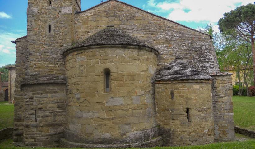 Chiesa Arezzo