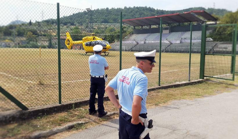 Elicottero Pegaso