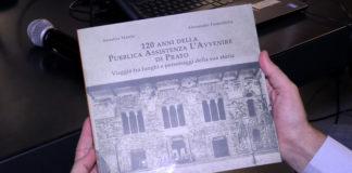 120 anni pubblica assistenza