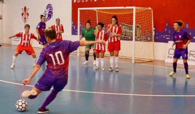 Calcio a 5 femminile