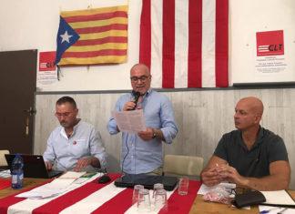 Congresso comitato libertà toscana settembre 2019