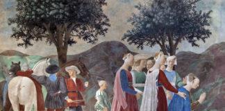 Cappella Bacci Regina di Saba (ph iGuzzini archive) particolare