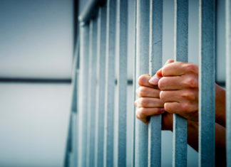 Carcerato in carcere
