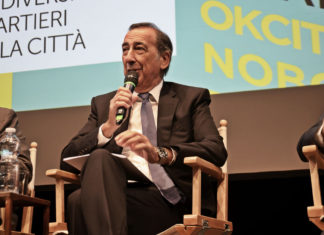 Il sindaco Giuseppe Sala