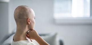 Malata di cancro al seno