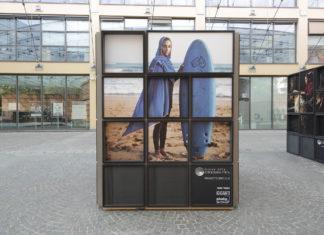 i GIGANTI, Bipielle Arte, installazione 11