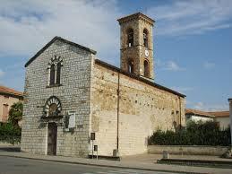 Chiesa di San Pietro a Galciana