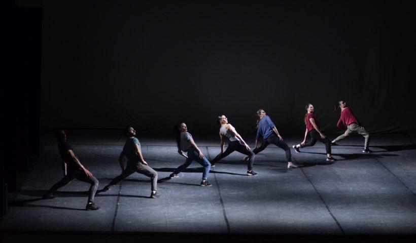 Dance Europe Express 2 rid