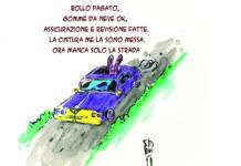 Lepus automobile