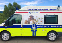 Ambulanza veterinaria EARTH Prato