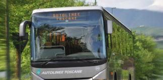 Autolinee toscane