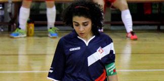 Guendalina Parrini fonte Fan Page Facebook Firenze c5 femminile