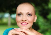 Donna guarita dal cancro