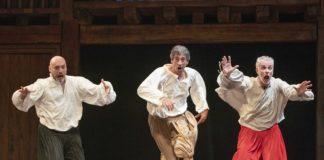 Shakespeare in 90 minuti