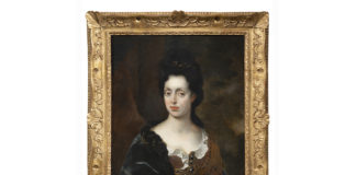 Van Douven, Elettrice Palatina
