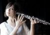 Zoe Pia al clarinetto