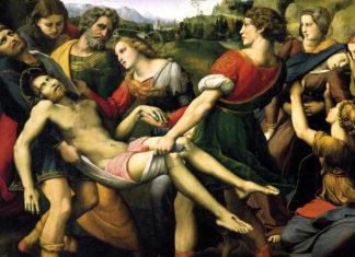 Dipinto di Raffaello