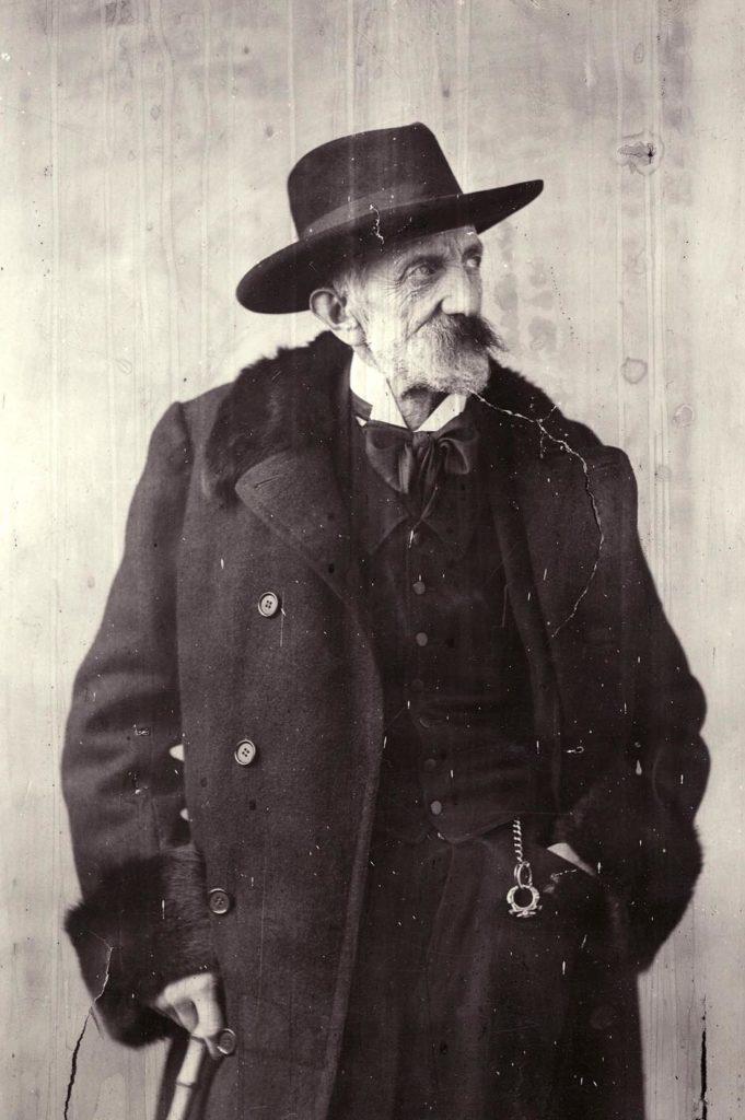 Giovanni Gargiolli