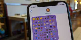 Le nuove faccine emoji per il 2020