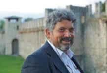 Marco GIovannelli presidente di Anso