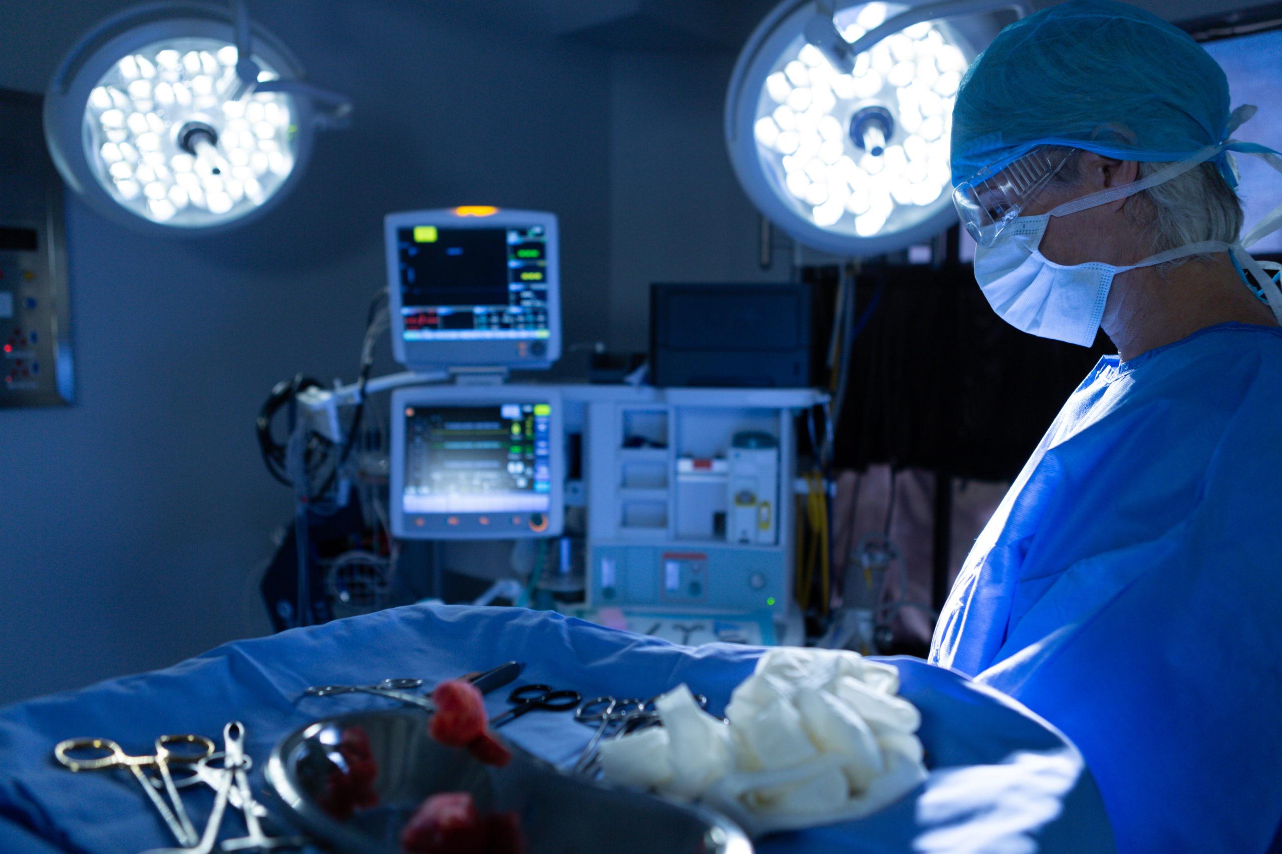 Medico rianimatore