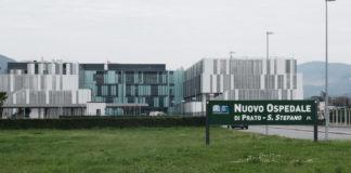 Ospedale di Prato Santo Stefano