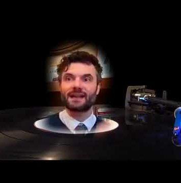 Matteo Biffoni nel video di Renzo D Jay