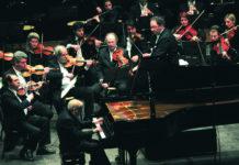 Ciccolini lanzetta concerto